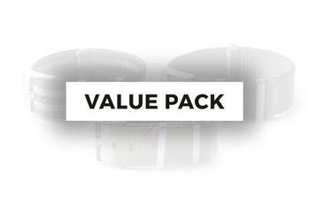 3 Pack - 22mm Seatbelt bundle (v6)