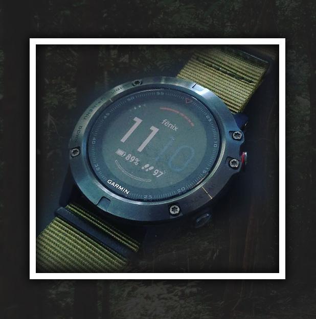 Garmin Watch Bands