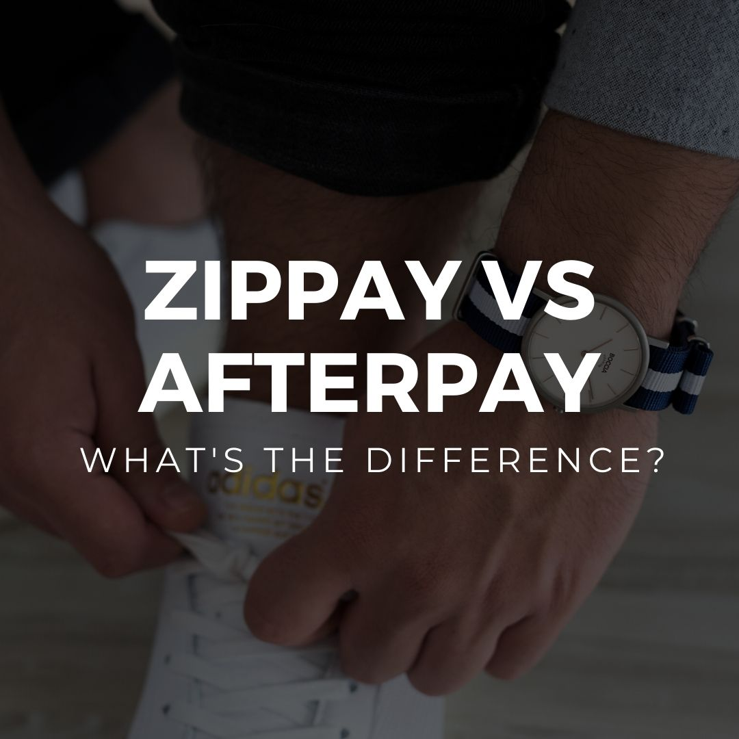 Afterpay and ZipPay - what's the difference?