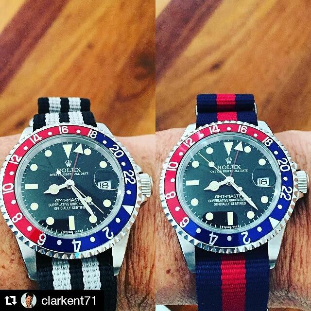 Our premium straps vs 'Cheap' NATO watch straps