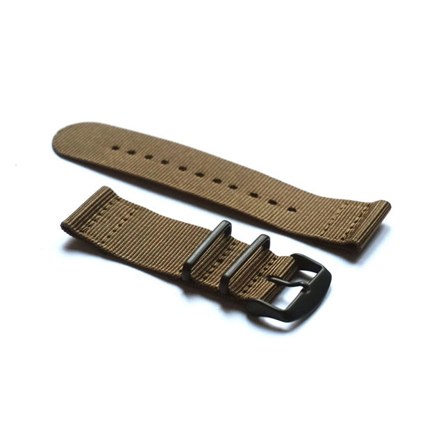 2 Piece watch straps - coming soon