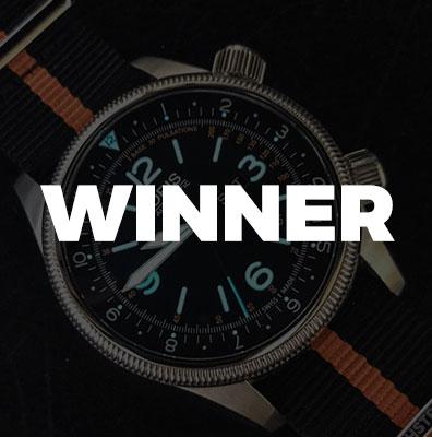 $80 gift voucher winner announcement - November 2017